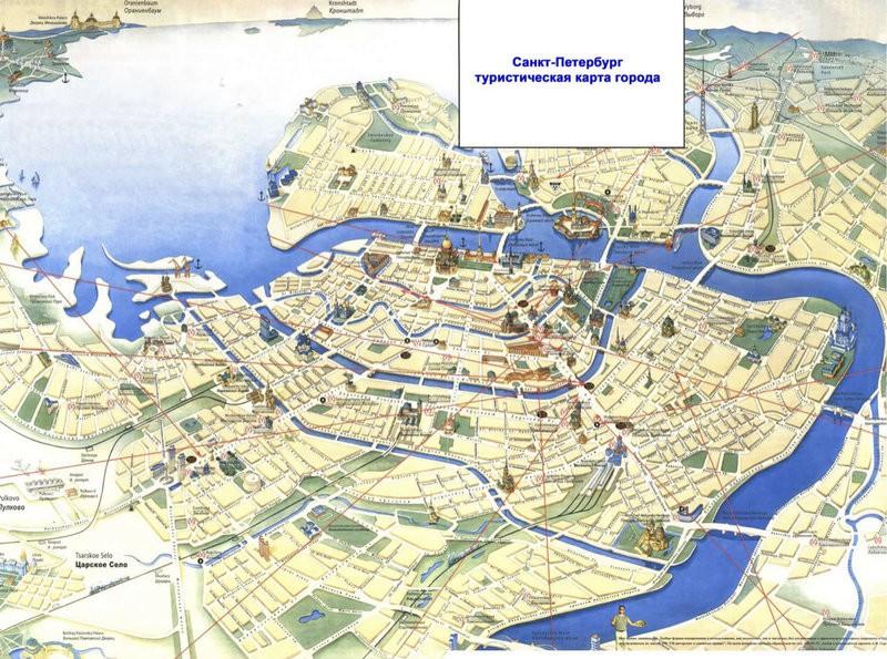 карта города санкт-петербурга картинки сравнения фото андрея